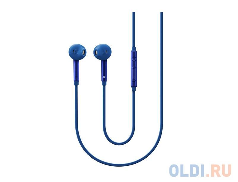 Наушники (гарнитура) Samsung EO-EG920L Blue