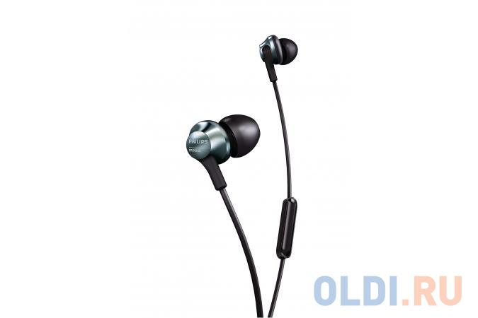 Наушники (гарнитура) Philips PRO6105BK/00 Black