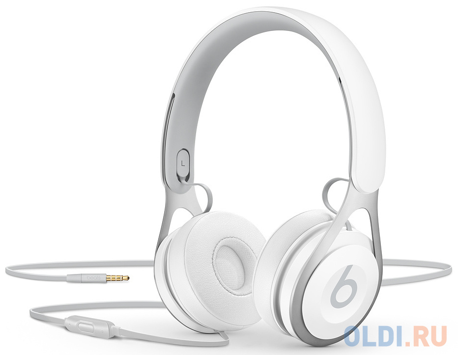 Гарнитура Apple Beats EP белый ML9A2EE/A
