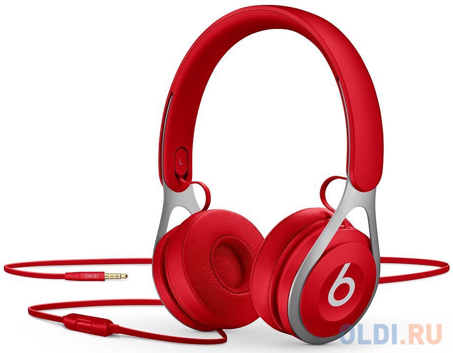 Гарнитура Apple Beats EP красный ML9C2EE/A