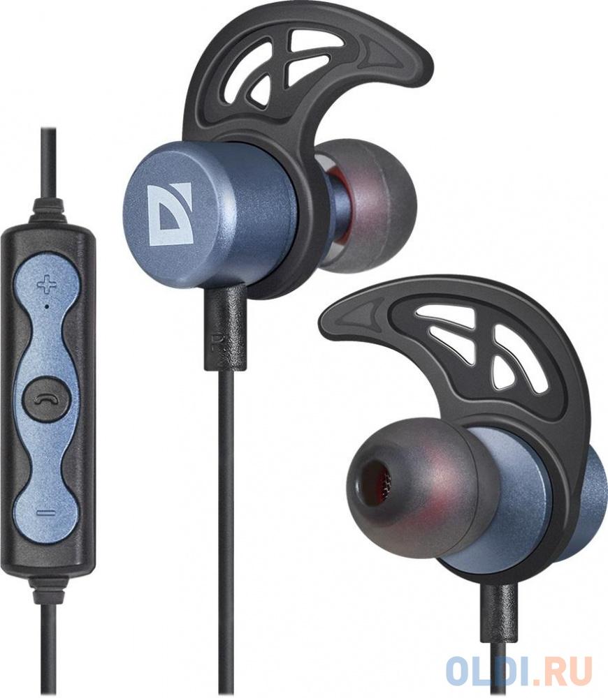 Гарнитура Defender FreeMotion B685 активный магнит, Bluetooth