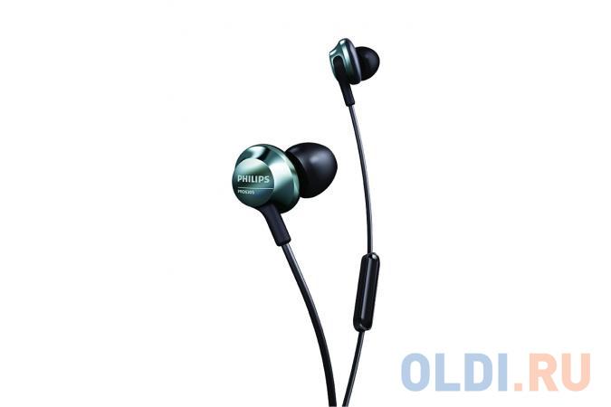 Наушники (гарнитура) Philips PRO6305BK/00 Black