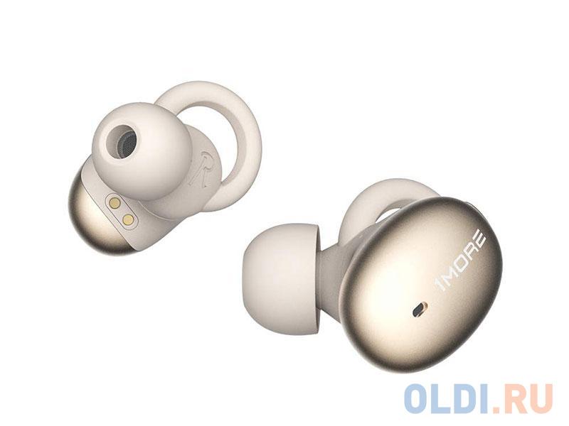Наушники (гарнитура) 1MORE E1026BT-I Gold