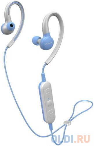 Гарнитура Pioneer SE-E6BT-L синий