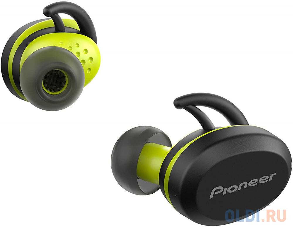 Наушники Pioneer SE-E8TW желтый