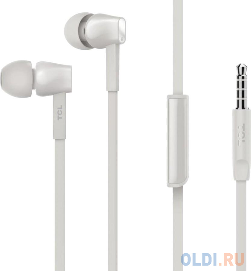 Фото - TCL In-ear Wired Headset, Strong Bass, Frequency of response: 10-22K, Sensitivity: 107 dB, Driver Si george berkeley the works of george berkeley including his letters to thomas prior dean gervais mr pope etc to which is prefixed an account of his life in