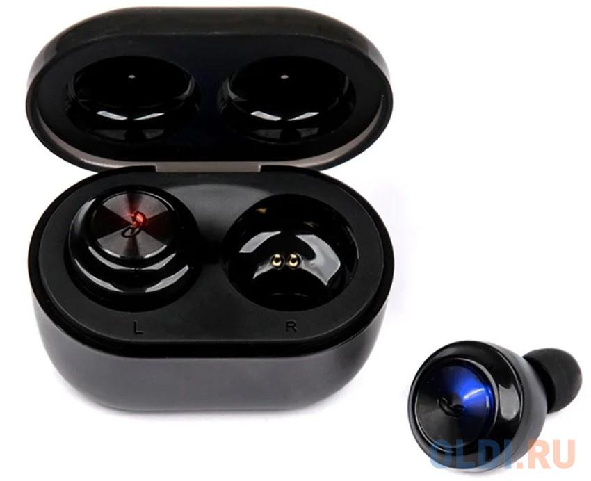 Dialog ES-170BT BLACK Bluetooth с кнопкой ответа для мобильных устройств