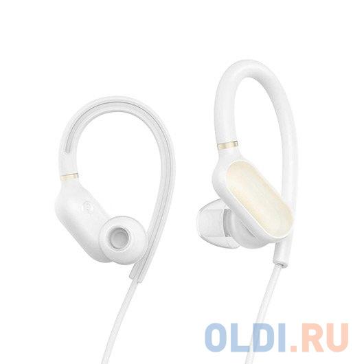 Беспроводная гарнитура Xiaomi Mi Sports Bluetooth Earphones White