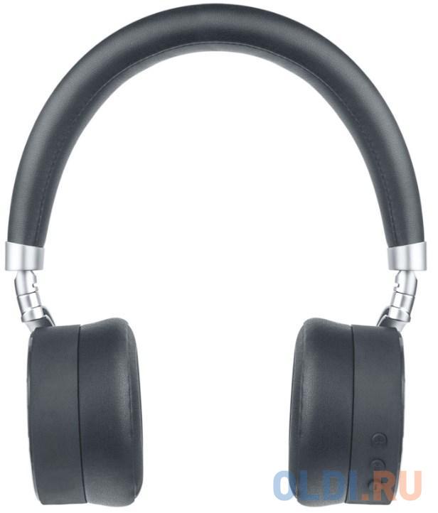 Наушники Rombica Mysound BH-12 серый
