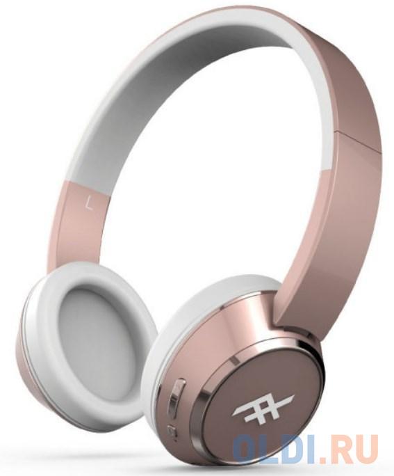 Наушники iFrogz Audio Coda розовый