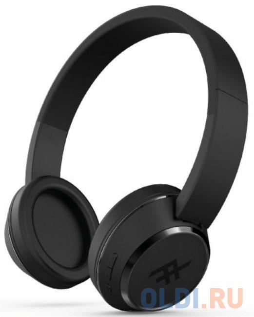 Наушники iFrogz Audio Coda черный