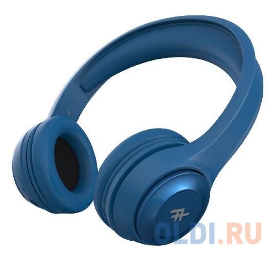 Наушники iFrogz Aurora синий