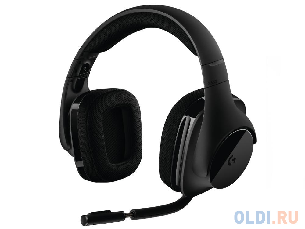 (981-000634) Гарнитура Logitech Gaming Headset G533