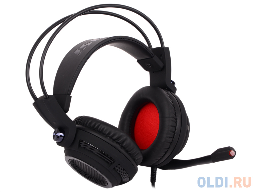 Гарнитура MSI DS502 GAMING Headset