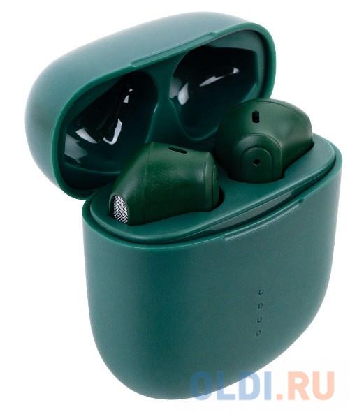 Наушники Rombica Mysound Factor зеленый