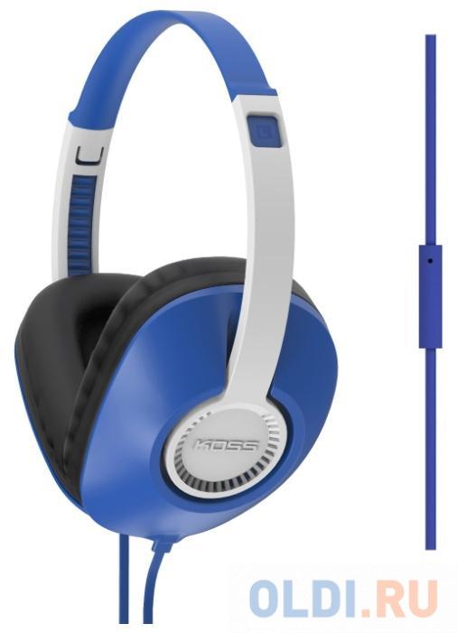 Гарнитура Koss UR23iB синий