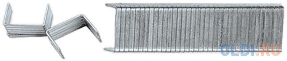 Фото - Скобы для степлера Matrix 14 мм 1000 шт скобы для степлера matrix 6 мм 1000 шт