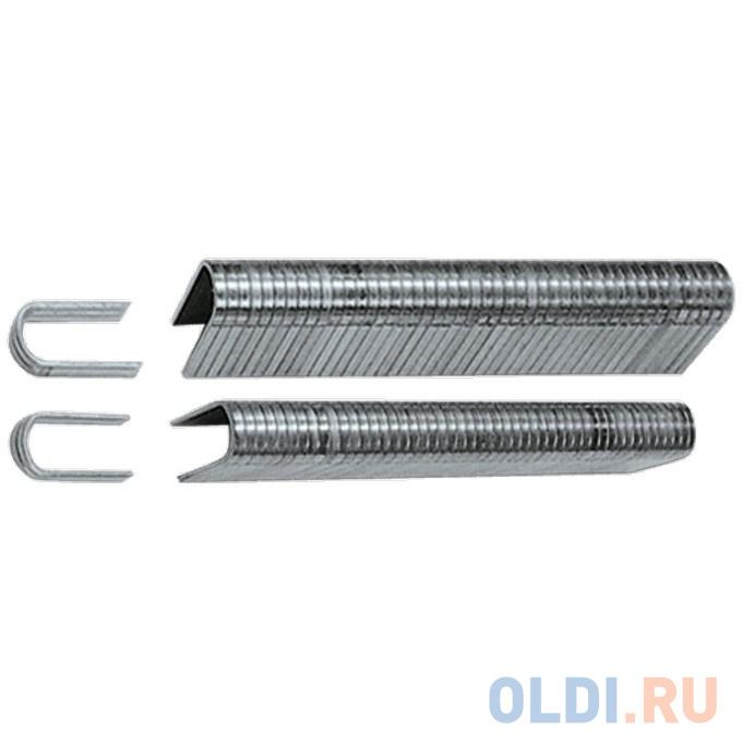 Скобы для степлера Matrix 12 мм 1000 шт скобы для степлера matrix 57652