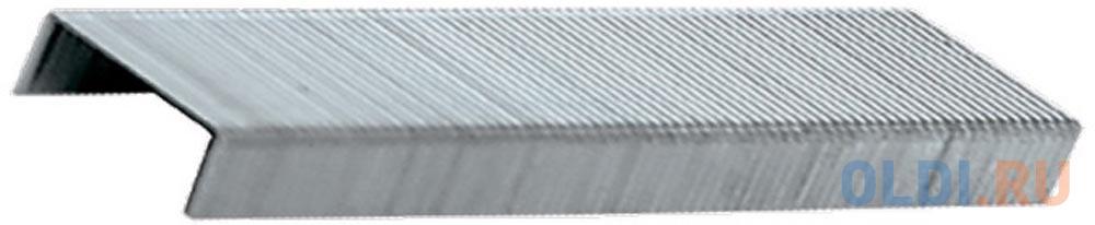 Скобы для степлера MATRIX 41124 скобы 14мм для мебельного степлера тип 53 1000шт скобы для степлера matrix 57652