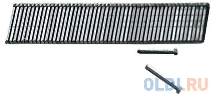 Гвозди, 12 мм, для мебельного степлера, со шляпкой, тип 300, 1000 шт// Matrix гвозди для степлера matrix 38 мм 2500 шт