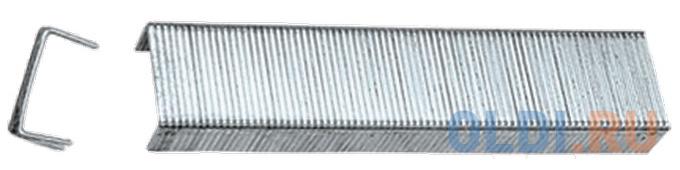 Скобы для степлера Matrix 10 мм 1000 шт.