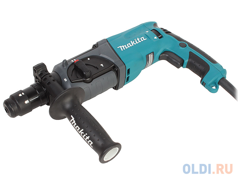 Перфоратор Makita HR2470FT 780Вт.