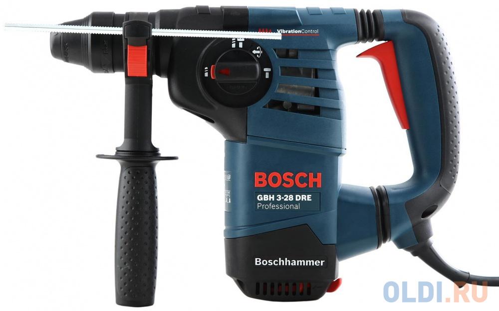 Перфоратор SDS Plus Bosch GBH 3-28 DRE перфоратор bosch gbh 2 28 [0611267500]