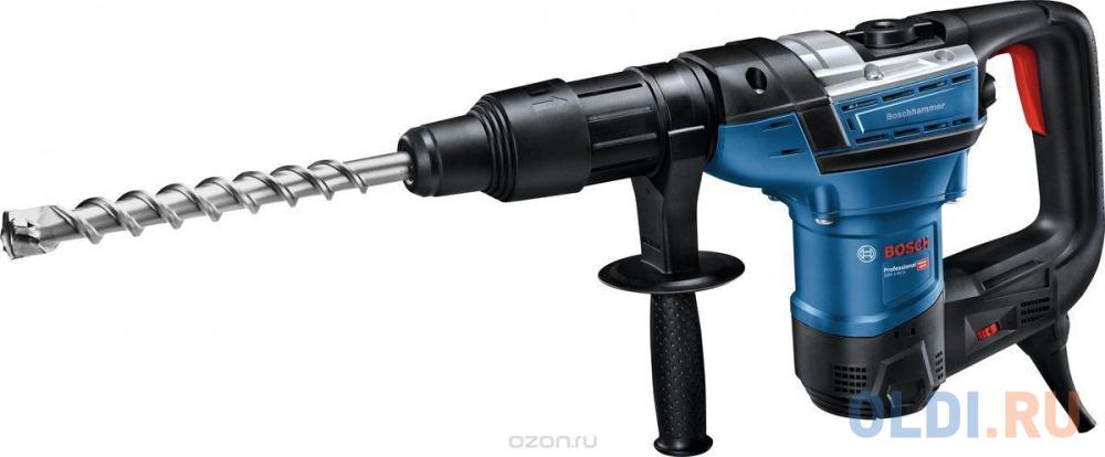 Перфоратор Bosch GBH 5-40 D 1100Вт