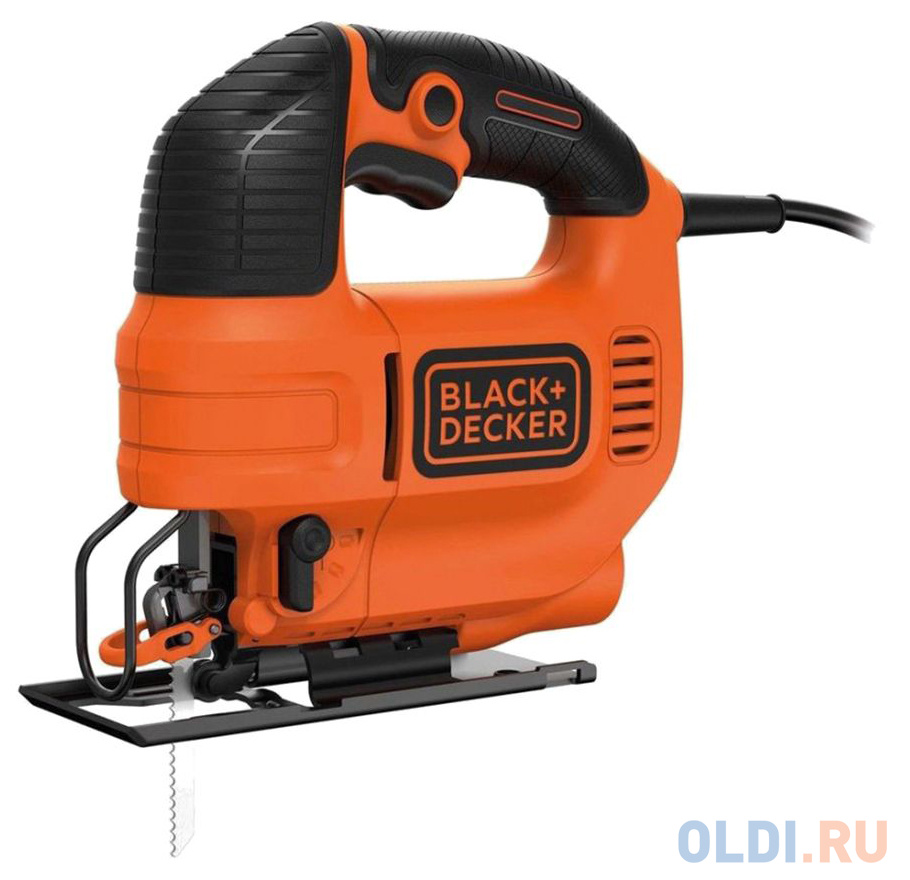 Лобзик Black  Decker KS701PEK-XK 520Вт.