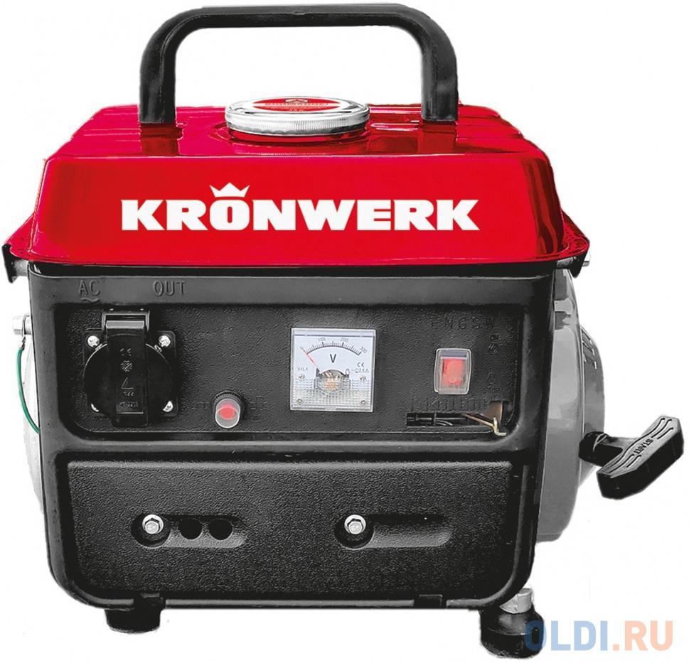 Генератор бензиновый LK-950, 0,8 кВт, 230 В, 2-х такт., 4 л, ручной стартер </div> <div class=