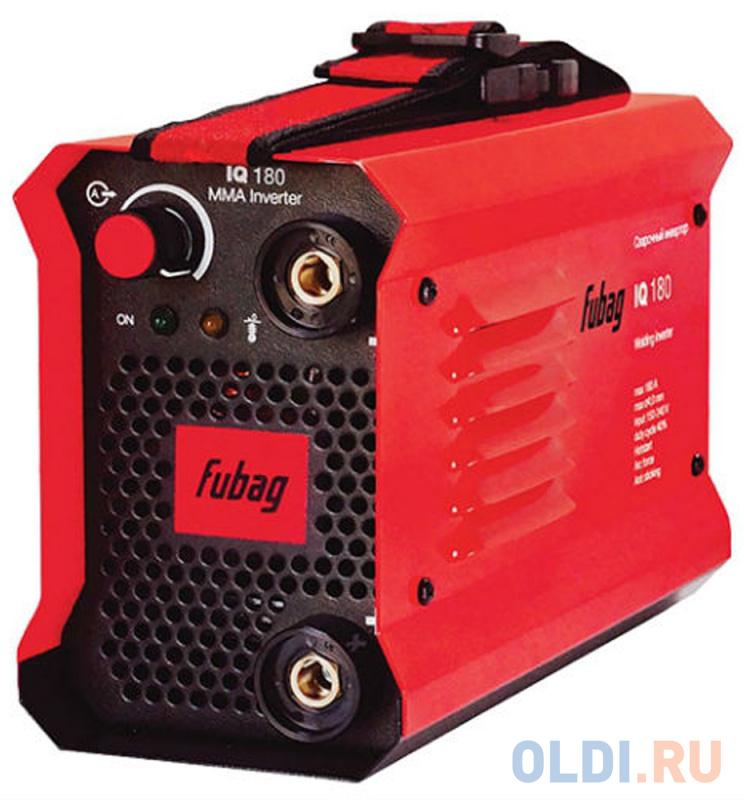 Аппарат сварочный Fubag IQ 180.