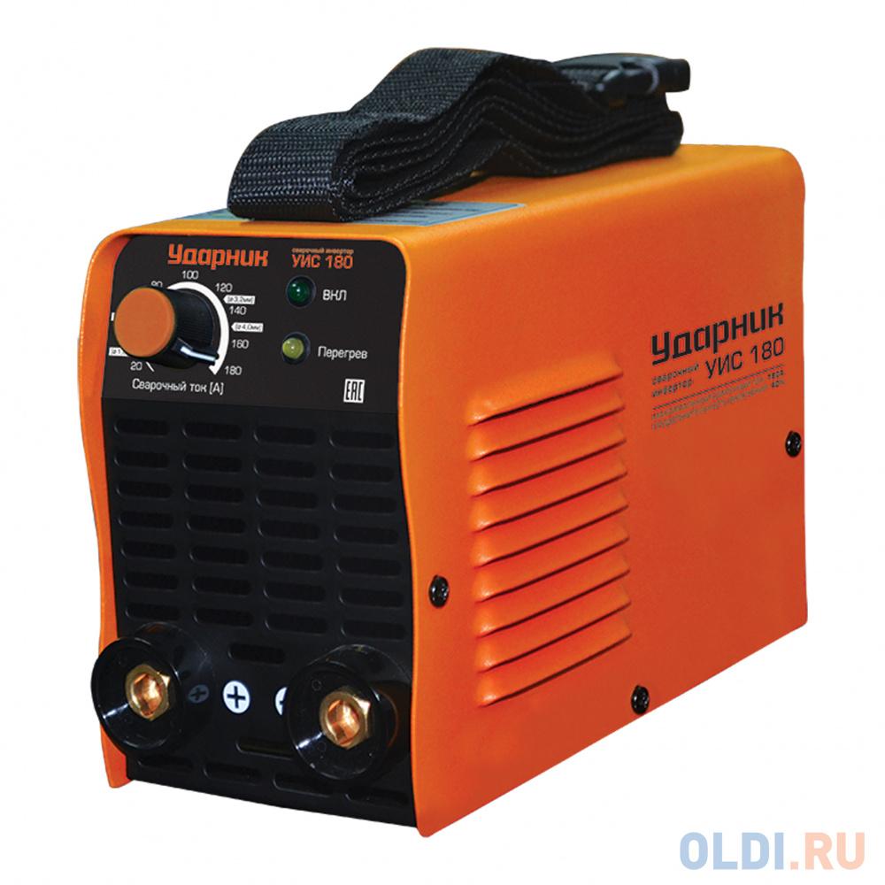 Аппарат сварочный Ударник УИС 180