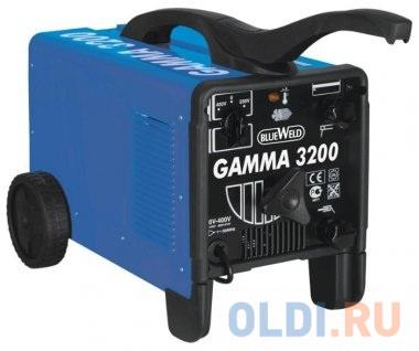 Аппарат сварочный BlueWeld GAMMA 3200