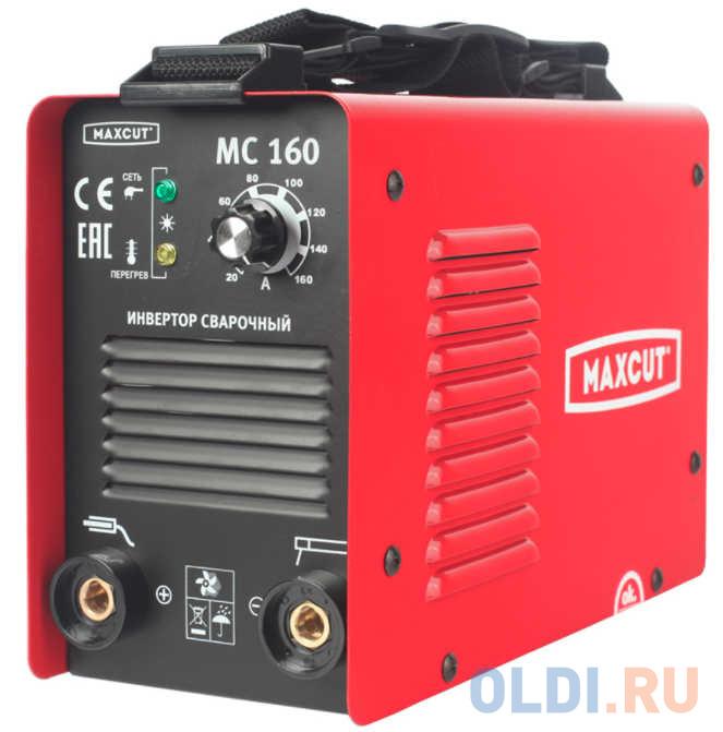 Аппарат сварочный MaxCut MC160 65300160