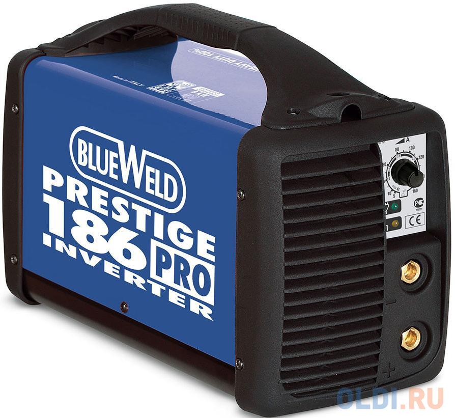 Сварочный инвертор BlueWeld Prestige 186 PRO