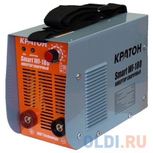 Сварочный инвертор Кратон Smart WI-180