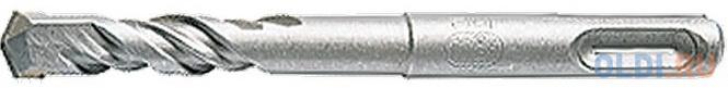 Бур по бетону, 8 x 210 мм, SDS PLUS// Matrix бур sds plus зубр 29315 210 08 8 x 210 мм