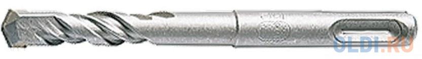 Бур по бетону, 16 x 600 мм, SDS PLUS// Matrix бур по бетону 20 x 600 мм sds plus matrix