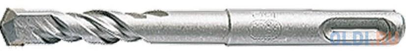 Бур по бетону, 5,5 x 110 мм, SDS PLUS// Matrix бур по бетону sds plus kraftool industrie 29310 110 10