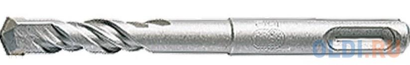 Бур по бетону, 12 x 110 мм, SDS PLUS// Matrix бур по бетону sds plus kraftool industrie 29310 110 10