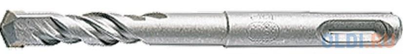 Бур по бетону, 28 x 1000 мм, SDS PLUS// Matrix бур sds max matrix 71293 28 x 1000 мм