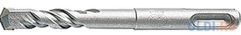 Бур по бетону, 18 x 210 мм, SDS PLUS// Matrix бур sds plus зубр 29315 210 08 8 x 210 мм