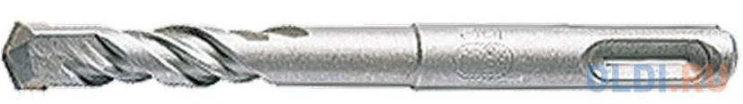 Бур по бетону, 18 х 400 мм, SDS PLUS// Matrix бур по бетону 22 х 400 мм sds plus matrix