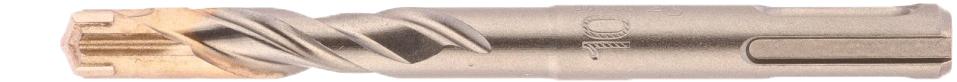 Бур по бетону QUADRO, 10 x 110 мм, SDS PLUS// Gross бур по бетону quadro 8 x 110 мм sds plus gross