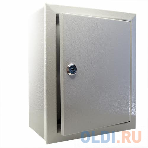 Щит МАСТЕР 2У монтажный 390х290х180мм IP54