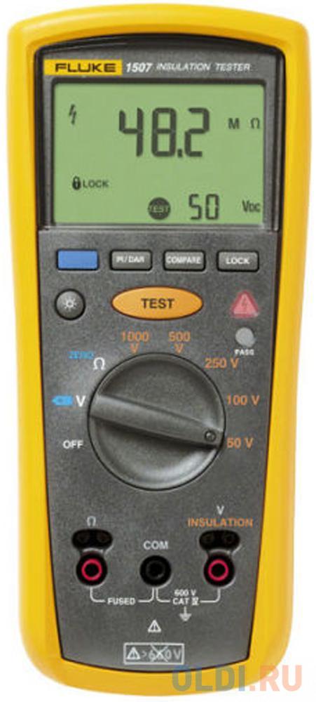 Мультиметр Fluke 2427890 FLUKE-1507 недорого
