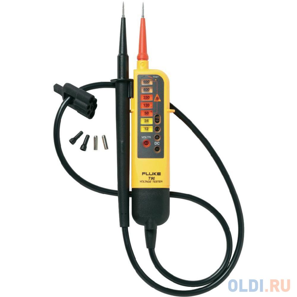 Мультиметр Fluke IG FLUKE-T90 профиль s2 line 7977 t90 021264