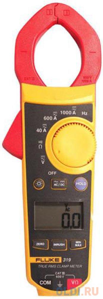 Клещи Fluke IG FLUKE-319/RU недорого