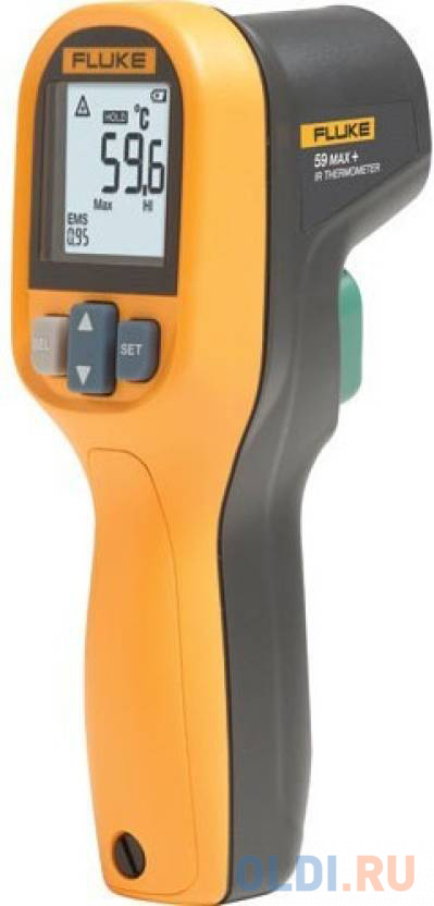 Мультиметр Fluke FLUKE-59 MAX ERTA 4326577 недорого