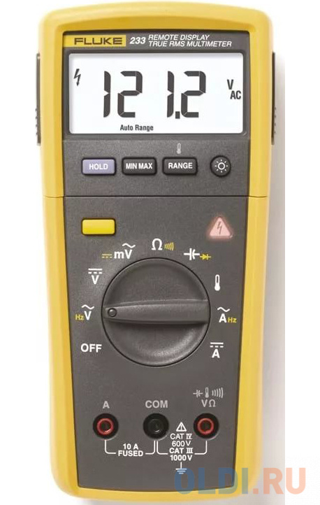 Мультиметр Fluke 3469334 (FLUKE-233 EU) недорого